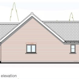 plot 3 (bung) side 2 elevation image